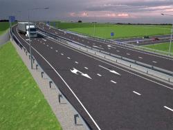 Правительство Эстонии увеличило на 113 млн. евро финансирование дорожных работ в стране
