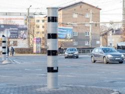 Сбой в эстонской системе камер контроля скорости привёл к ошибочно оформленным штрафам