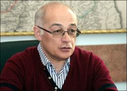 ММК `Импрессум` приглашает таллинцев поговорить о российской истории с Семён Экшкутом
