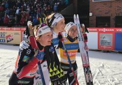 Зимняя столица Эстонии примет этапы Кубка мира по лыжному двоеборью и лыжным гонкам