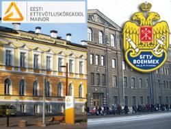 Санкт-Петербургский БГТУ и эстонский Mainor вводят общую программу подготовки магистров