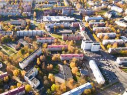 Цены на жильё в Эстонии бьют рекорды: Медианная цена квадратного метра достигла 1366 евро