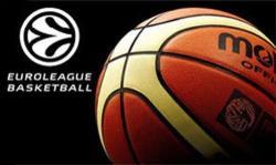 Баскетбол. Евролига - 2018/19. `Химки` одержали первую победу после четырех поражений
