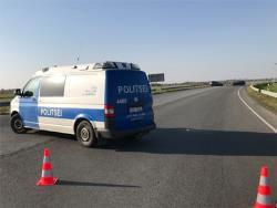 Число погибших на дорогах Эстонии за десять месяцев 2018 года превысило 60 человек