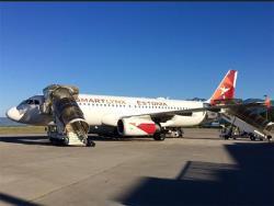 Суд удовлетворил требования пассажиров к авиакомпании Smartlynx Airlines на 80000 евро