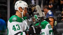 НХЛ-2018/19. 33 сейва Худобина, 35 спасений Василевского, четвертая победа `Молний` кряду