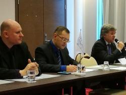 Быть или не быть? В Таллине прошла конференция о проблемах русской школы Эстонии