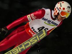 Прыжки с трамплина. КМ-2018/19. Польская дружина победила в командном турнире в Висле