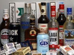 Провал акцизной политики: Эстония остаётся лидером Евросоюза по потребляемому алкоголю
