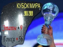 Биатлон. Кубок мира-18/19. Супермикст. Первую гонку нового сезона выиграл норвежский дуэт