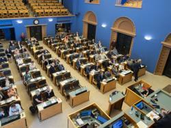 Противникам русских школ Эстонии не хватило одного голоса в Рийгикогу, чтобы их уничтожить