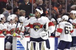 НХЛ-2018/19. Бобровский пропустил восемь шайб, Варламов - шесть, а Луонго сделал шатаут