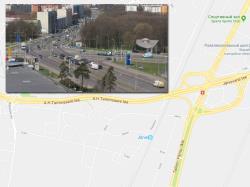 Проблемный участок улицы Таммсааре получит электронную систему организации движения