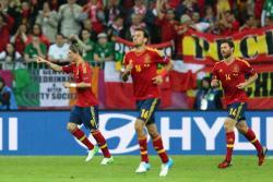 Футбол. Евро-2012. Сборная Испании учинила разгром ирландцам и возглавила группу С