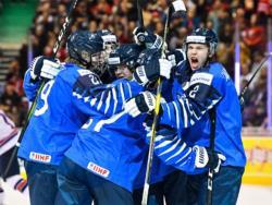 Хоккей. МЧМ-2019. Выиграв в финале у США, сборная Финляндии в пятый раз стала чемпионом