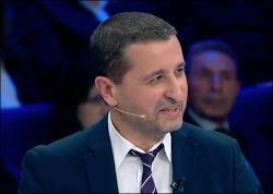 ММК «Импрессум» приглашает на встречу с немецким политологом Александром Сосновским