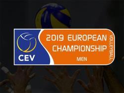 Волейбол. ЧЕ-2019. Сборные Эстонии и России узнали соперников по групповой стадии финала