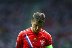 Футбол. Евро-2012. Россия, проиграв грекам,  попрощалась с первенством континента