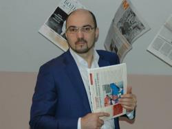 Андрей Мирошниченко: Цифровой формат ведёт к глобальным переменам в журналистике