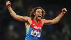 Легкая атлетика. Ивана Ухова лишили `золота` Игр - 2012, а Светлану Школину - `бронзы`