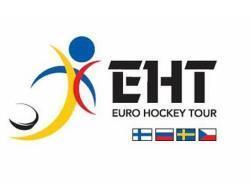 Хоккей. Евротур-2018/19. Шведский этап выиграла Чехия, но в общем зачёте лидирует Россия