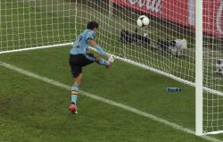 Футбол. Евро-2012.  Сборная Испании оставила хорватов за бортом плей-офф