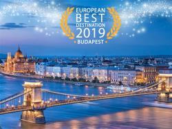 От Будапешта до Флоренции: Туристы выбрали лучшие места для отдыха в 2019 году