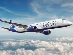 С 30 мая 2019 года столицы Эстонии и Белоруссии свяжет прямая авиалиния