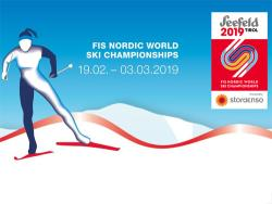 Лыжный спорт. ЧМ-2019. Двойной успех норвежских лыжников в спринте