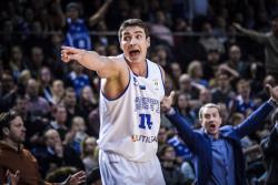 Баскетбол. Кангур, Арбет и Тальтс в прощальном матче за сборную Эстонии победили Сербию