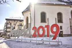 Лыжный спорт. ЧМ-2019. Шведки опередили Норвегию, а Ярл Риибер выиграл у Бернхарда Грубера