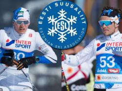 Эстонский союз лыжного спорта признал факт допинга у Карела Таммъярва и Андреаса Веэрпалу