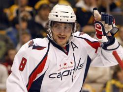 НХЛ-2018/19. Алекс Овечкин стал первым в истории НХЛ игроком с 45 шайбами в 10 сезонах