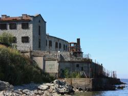 Теперь и на территории бывшей Батарейной тюрьмы: В Эстонии продолжают борьбу с коммунизмом