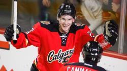 НХЛ-2018/19. `Огоньки Калгари` стали второй командой, оформившей путевку в плей-офф