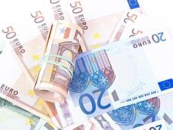 На начало 2019 год внешний долг Эстонии составлял 54% от всех обязательств правительства