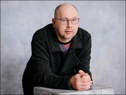 Медиа-клуб `Импрессум` приглашает на встречу с российским писателем Алексеем Ивановым