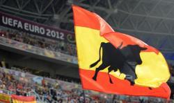 Футбол. Евро-2012. Испания пробилась в финал, одолев по пенальти Португалию