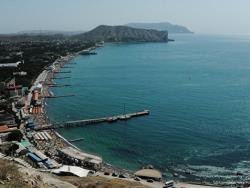 В 2019 году власти Крыма планируют организовать на пляжах доступ в Интернет через Wi-Fi