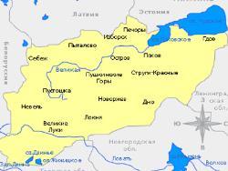 Соседей здесь ждут: Псковская область взяла курс на приём туристов без виз до трёх дней