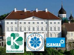 Правительство сформировано: Новая коалиция Эстонии утверждена президентом страны