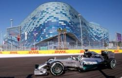Формула-1. Валттери Боттас, победив в Баку, стал лидером общего зачета чемпионата мира