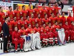 Хоккей. ЧМ-2019. Сумеет ли звёздный состав сборной России выиграть турнир в Словакии