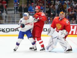 Хоккей. ЧМ-2019. Россия, Финляндия, Чехия и Словакия начинают турнир с побед
