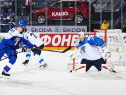 Хоккей. ЧМ-2019. Чехия и Финляндия выигрывают вторые матчи и выходят в лидеры групп