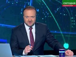 Очередным гостем клуба `Импрессум` станет обозреватель телеканала НТВ Владимир Чернышёв