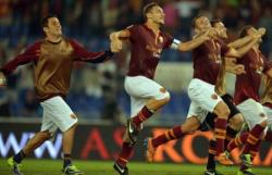 Футбол. Чемпионат Италии. `Рома` одолела `Юве`, волевая победа `Торино` над `Сассуоло`