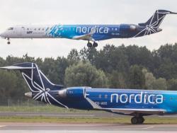 Авиакомпания Nordica улучшает показатели за счёт региональных перевозок в странах ЕС