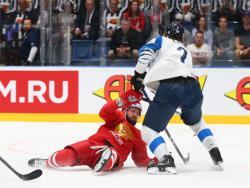 Хоккей. ЧМ-2019. Сборная Финляндии одолела россиян и в финале сыграет с командой Канады