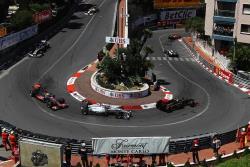 Формула-1. Льюис Хэмилтон выиграл 77-й этап в карьере, финишировав первым в Монако